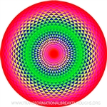 SPYROGY 48 1 - SUBTLE ENERGY MANDALA BY STEVEN MICHAEL KING