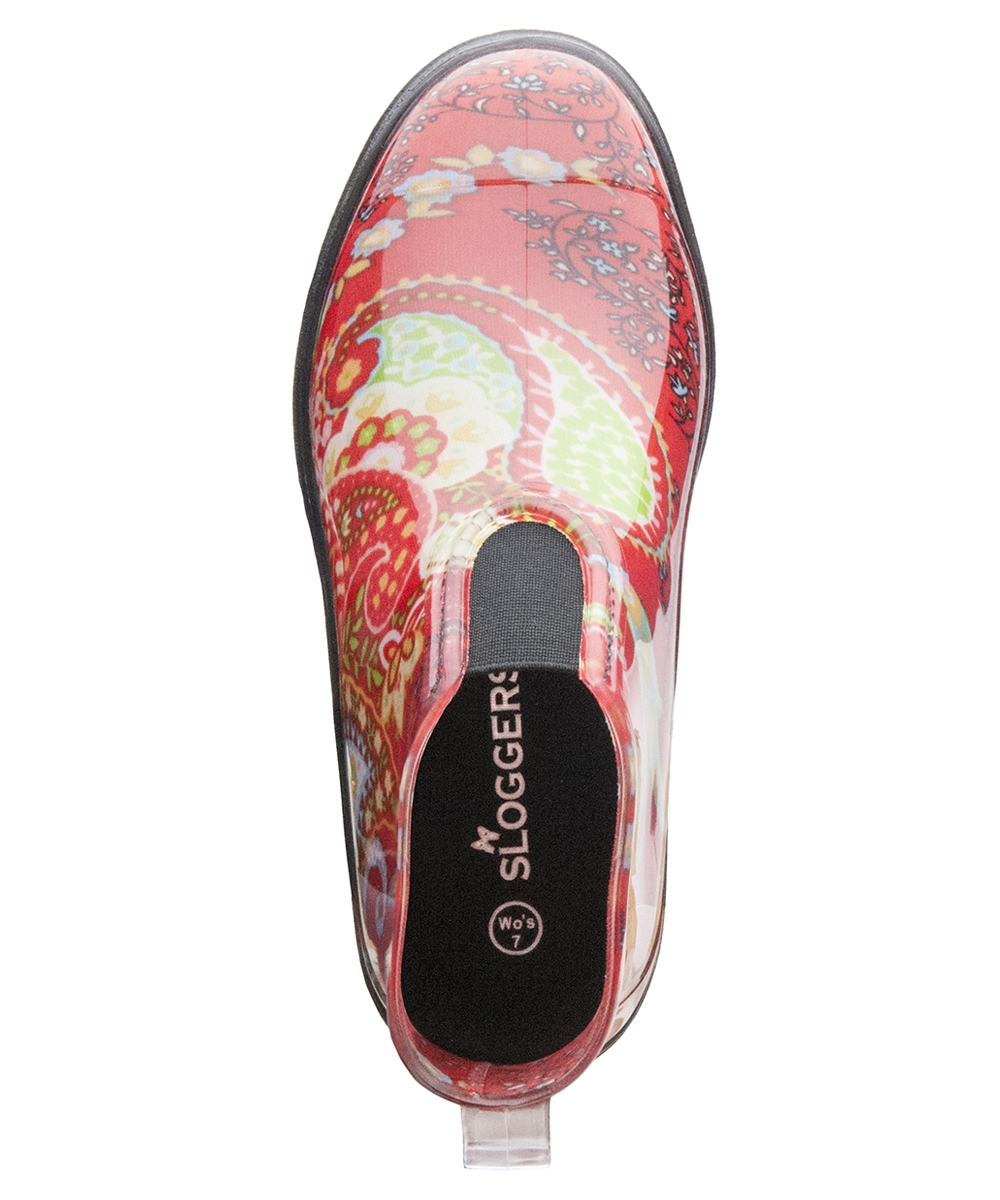 Running Shoe Sizer