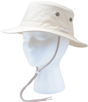Sloggers Women's Braided Cotton Hat UPF 50+