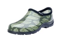 Sloggers Women's Rain & Garden Shoe in Leaf Sage