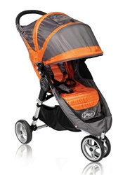 Baby Jogger 2011 City Mini Single Stroller By Baby Jogger