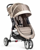 The City Mini Single Stroller in Sand/Stone for 2014 - Model BJ11457
