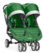 City Mini Double Stroller 2016 by Baby Jogger with New Design for 2016