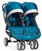 City Mini Double Stroller 2014 by Baby Jogger with New Design for 2014