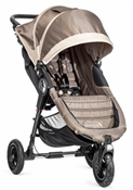 Baby Jogger City Mini GT Single Stroller 2014 in Sand/Stone Model BJ15457