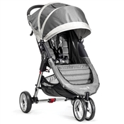 The City Mini Single Stroller in Steel Grey for 2016 - Model 1962484