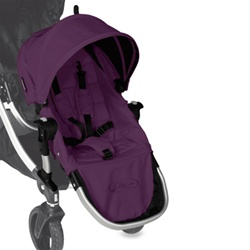 City Select Second Seat Amethyst Purple