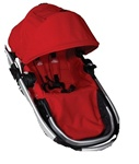 City Select Second Seat Ruby