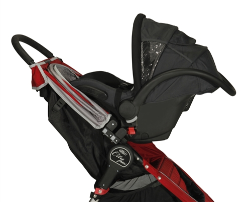 baby jogger car seat adapter for single stroller. Black Bedroom Furniture Sets. Home Design Ideas