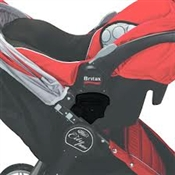 Baby Jogger Britax B-Safe Car Seat Adapter