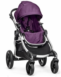 City Select Stroller Amethyst 2014 - Model BJ20428