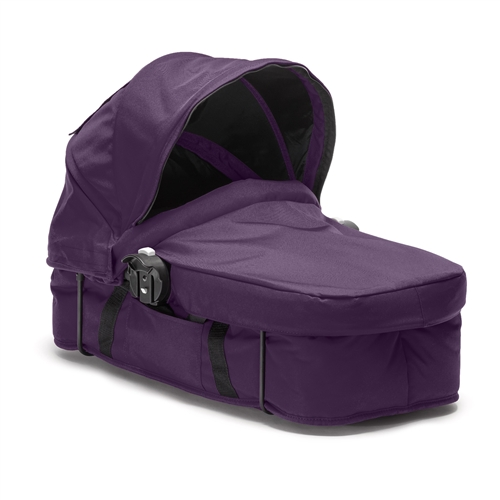 City Select Bassinet In Amethyst Purple For City Select