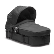 City Select Bassinet in Onyx Black
