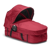 City Select Bassinet in Red
