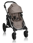 Baby Jogger City Select Stroller Quartz