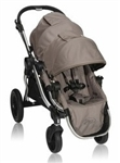 Baby Jogger City Select Double Stroller Quartz