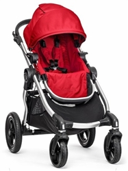 City Select Stroller Ruby 2014 - Model BJ20430