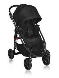 City Versa Stroller by Baby Jogger in Black