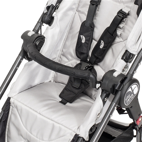 Baby Jogger City Select Adjustable Belly Bar