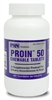 Proin 50 Chewable Tablets, 180 Count