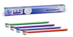 C.E.T. Pet Toothbrush
