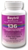 Baytril 136mg Taste Tabs, 200 Tablets