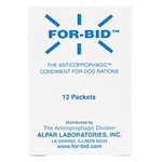 For-Bid,  12 Packets/Box