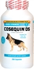Cosequin DS for Medium/Large Dogs, 250 Capsules