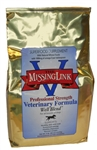 Missing Link Professional Veterinary Formula Canine Blend, 5 lbs