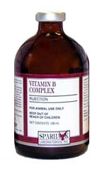 Vitamin B12 (Cyanocobalamin) Injection 1000 mcg, 100 ml