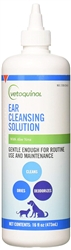 Vetoquinol Care Ear Cleansing Solution, 16 oz