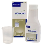 Rebound Recuperation Formula For Cats, 5.01 oz
