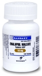 Enalapril 10mg, 100 Tablets