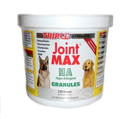 Joint MAX TS (Triple Strength) Granules 960 Grams