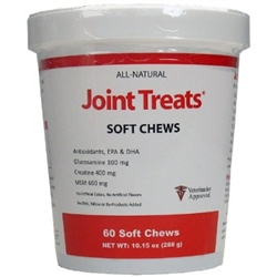 Joint Treats, 60 Soft Chews