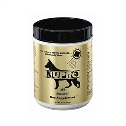 Nupro for Dogs, 1 lb Gold