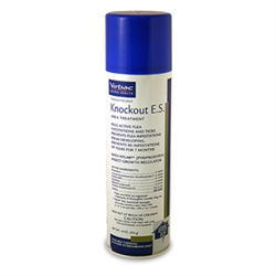 Virbac Knockout ES Area Treatment, 16 oz