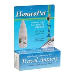 Travel Anxiety Drops, 15 ml