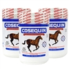 Cosequin Equine Powder Concentrate, 1,400 grams, 3 Pack