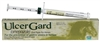 UlcerGard [Omeprazole 2.28 gm] Oral Paste Syringe, 28 Syringe Treatment Pack