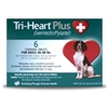 Tri-Heart Plus Chewable Tablets For Dogs 26-50 lbs