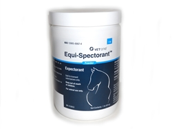 Equi-Spectorant Expectorant Powder For Horses, 1 lb.