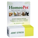 HomeoPet Joint Stress, 15 mL