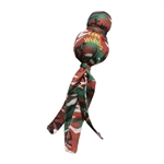 KONG Camo Wubba Dog Toy, X-Large [WMX]