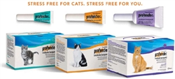 Profender For Small Cats/Kittens 2.2-5.5 lbs, 0.35 ml Tube