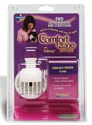 Comfort Zone With Feliway Diffuser, 48ml