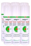 Enisyl-F [L-Lysine] Nutritional Supplement for Cats, Metered Dose Pump 100 mL, 6 Pack