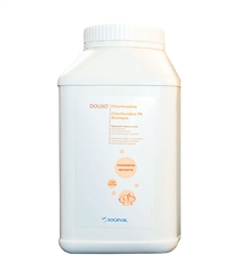 Douxo Chlorhexidine PS Solution, 3 Liter Bottle