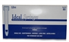 Ideal Syringe 12cc, Without Needle, Regular Luer, 80/Box