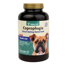 Coprophagia DETERRENT, 60 Tablets